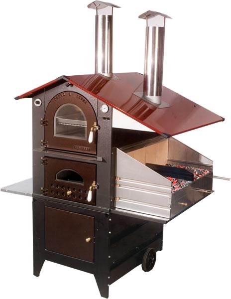 Barbecue Extérieur   Cliquez Pour Agrandir