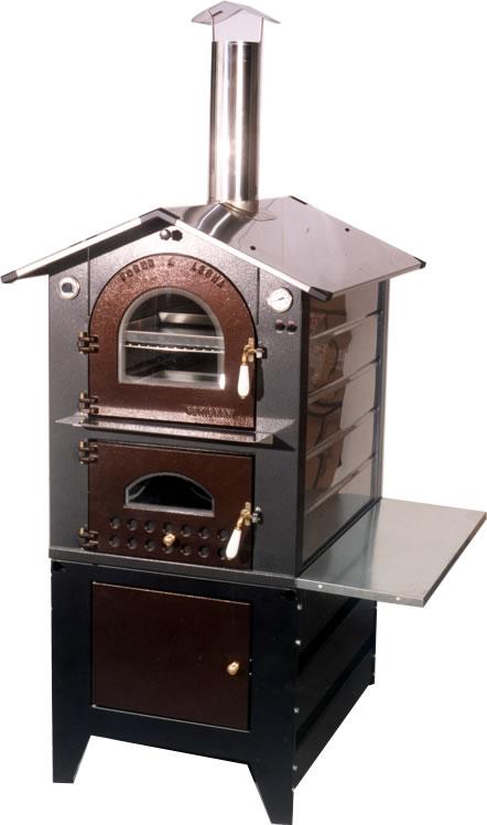 Fours A Bois Et Barbecues Gemignani Pour L Exterieur Gemignani France